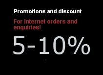 Beatris LTD :: Promotions and discounts